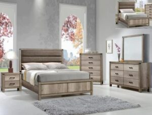 "#B3200 – The ""Matteo"" Bedroom"