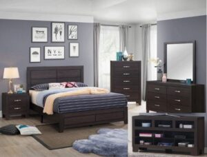 "#B9300 – The ""Hopkins"" Bedroom"