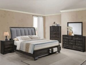 "#B6580 – The ""Jaymes"" Storage Bedroom"