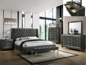 "#B7900 – The ""Giovani"" Bedroom"