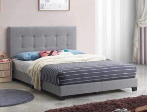 "#5283 – The ""Rigby"" Platform Bed"
