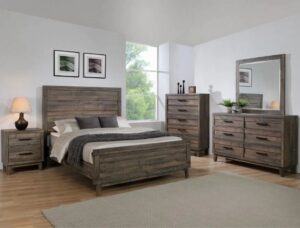 "#B8280 – The ""Tacoma"" Bedroom"