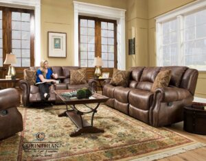 "#DL7032 – The ""Wyoming Mocha"" Collection"