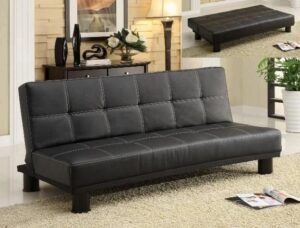 "#5290 – The ""Collin"" Adjustable Sofa"