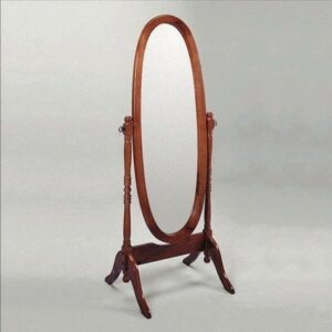 #2067 – The Cheval Mirror in Cherry