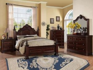 "#B8300 – The ""Charlotte"" Bedroom"