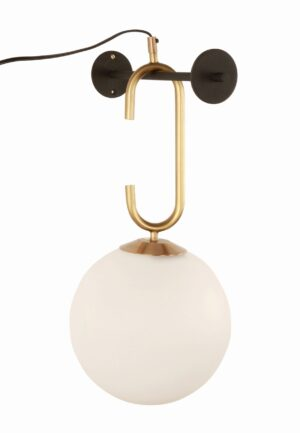 "The ""Chic"" Wall Sconce"