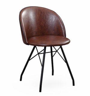 "The ""Branson"" Swivel Chair"