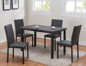 "#1272 – The ""Orlo"" Dining Set"