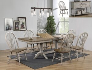 "#1054 – The ""Jack"" Dining Set"