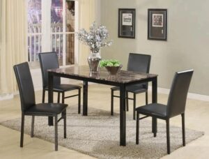 "#1217 – The ""Aiden"" Dining Set"