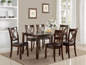 "#2430 – The ""Eloise"" Dining Set"