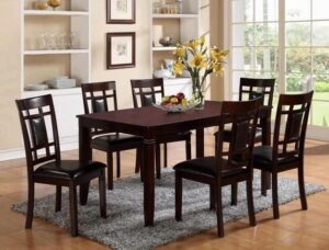 "#2325 – The ""Paige"" Dining Set"