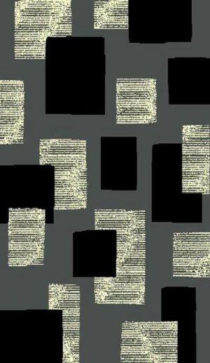 """Moderno 10"" Rug in Grey, 8' x 11'"