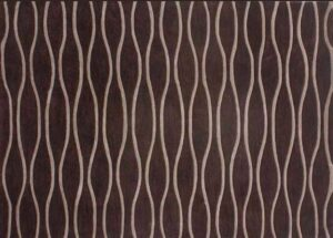 """""""Concepts 838"""" Rug in Chocolate, 8' x 11'"""