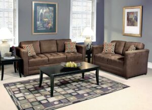 """#1085 – The """"Sienna Chocolate"""" Collection"""