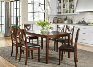 #164CD7RLS Dining Set