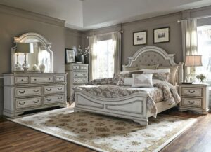 #244BR Bedroom Collection