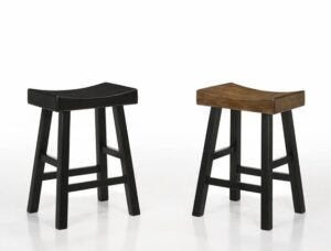 "#2786 – The ""Aruba"" Counter Stool – Set of 2"