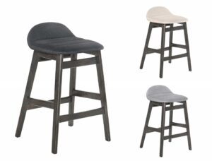 "#2796 – The ""Samar"" Counter Stool – Set of 2"