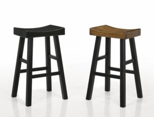 "#2986 – The ""Aruba"" Bar Stool – Set of 2"