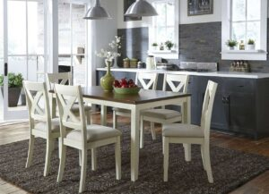 #364CD7RLS Dining Set