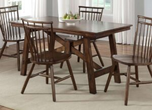 #38CD5RLS Dining Set
