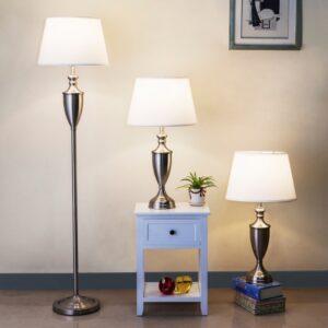 "#6241 – The ""Revel"" Lamp Set"