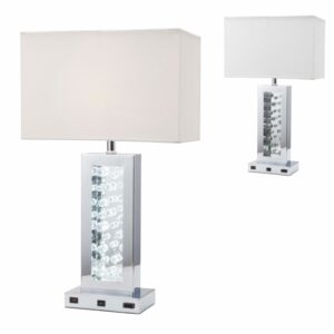 """#6247T – The """"Monica"""" Table Lamp"""