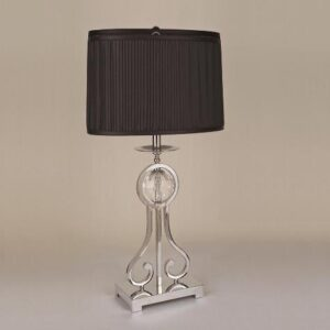 """#6296T – The """"Faceted"""" Table Lamp – Set of 2"""