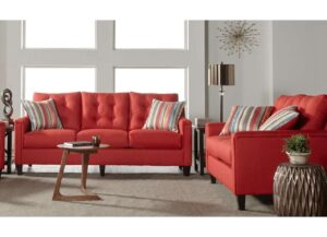 """#6800 – The """"Jitterbug Red"""" Collection"""