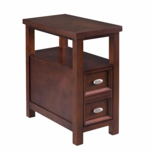 """#7204 – The """"Dempsey"""" Chairside Table"""