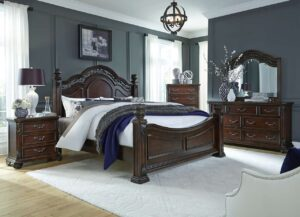#737BR Bedroom Collection