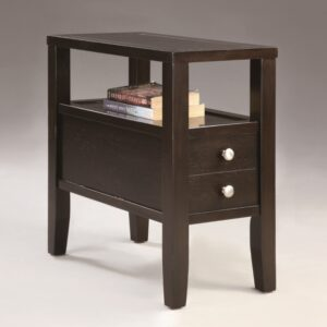"""#7708 – The """"Matthew"""" Chairside Table"""