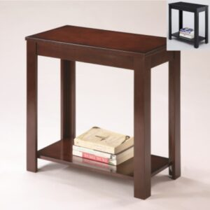 """#7710 – The """"Pierce"""" Chairside Table"""
