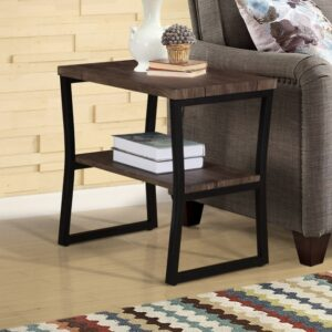 """#7911 – The """"Denver"""" Chairside Table"""