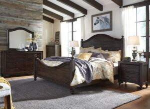 #816BR Bedroom Collection
