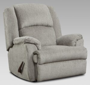 "#AF2600 – The ""Denali"" Recliner in Mineral"