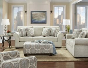 """#AF3440 – The """"Charisma Linen"""" Collection"""