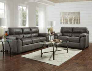 """#AF5600 – The """"Sequoia Ash"""" Collection"""