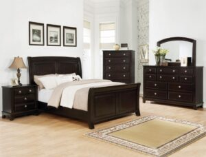 "#B1820 – The ""Kenton"" Bedroom"