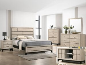 "#B4630 – The ""Akerson"" Bedroom in Driftwood"