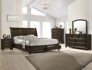 "#B6077 – The ""Lara"" Storage Bedroom"