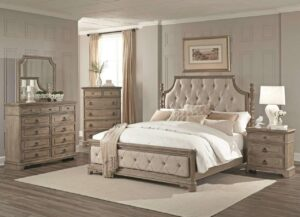 #B6296BR Bedroom Collection