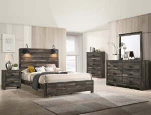 "#B6800 – The ""Carter"" Bedroom"