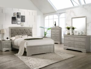 "#B6910 – The ""Amalia"" Bedroom"