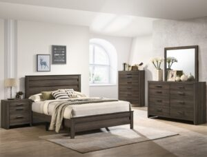 "#B6940 – The ""Marley"" Bedroom"