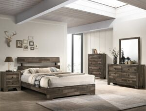 "#B6980 – The ""Atticus"" Bedroom"