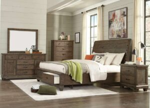 #B7131ABR Bedroom Collection