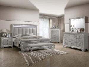 "#B7200 – The ""Vail"" Bedroom"